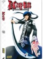 D.Gray-Man Volume 2