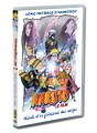 Naruto le film 1 - Naruto et la princesse des neiges