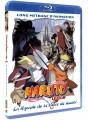BLU RAY - Naruto le film 2 - La légende de la pierre de Guelel