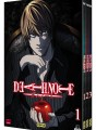 Death Note Coffret Slim vol.1