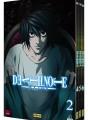 Death Note Coffret Slim vol.2