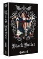 Black Butler  - Edition standard- Volume 2