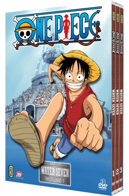 One Piece > One Piece WATER SEVEN Vol. 1