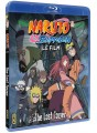 BLU RAY - Naruto Shippuden Film 4 - The Lost Tower