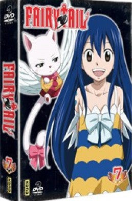 Fairy Tail > Fairy Tail volume 7