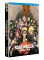 Edition collector combo Blu Ray DVD - Naruto le film - Road To Ninja