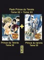 Prince du Tennis tome 32