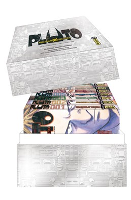 Pluto tome 9