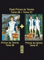 Prince du Tennis tome 35
