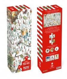 cover-comics-professeur-goupil-tome-0-puzzle-gant-a-la-recherche-du-pre-nol-8211-la-cuisine-du-pre-nol