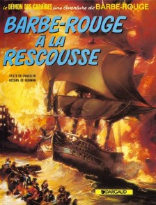 cover-comics-barbe-rouge--la-rescousse-tome-13-barbe-rouge--la-rescousse