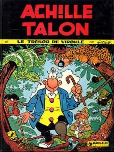 cover-comics-achille-talon-et-le-trsor-de-virgule-tome-16-achille-talon-et-le-trsor-de-virgule