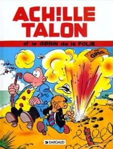 cover-comics-achille-talon-et-le-grain-de-la-folie-tome-19-achille-talon-et-le-grain-de-la-folie