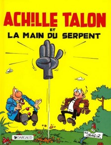 cover-comics-achille-talon-tome-23-achille-talon-et-la-main-du-serpent