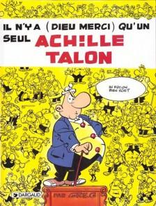 cover-comics-il-n-8217-y-a-dieu-merci-qu-8217-un-seul-achille-talon-tome-31-il-n-8217-y-a-dieu-merci-qu-8217-un-seul-achille-talon