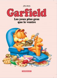 Garfield tome 3