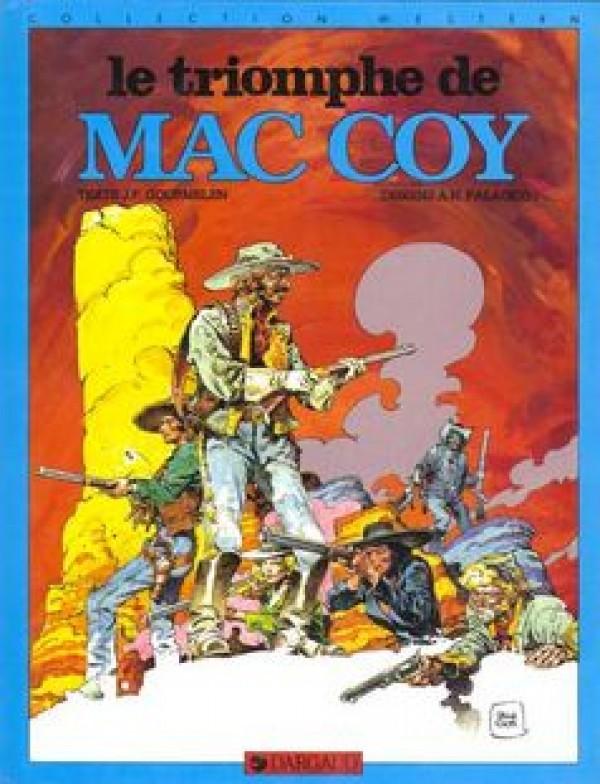 little big horn le canyon du diable fiesta a durango camerone alexis mac coy