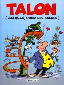 cover-comics-talon-achille-pour-les-dames-tome-40-talon-achille-pour-les-dames
