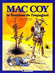 cover-comics-mac-coy-tome-16-le-fantme-de-l-8217-espagnol