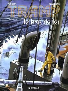 cover-comics-tramp-tome-2-bras-de-fer-le