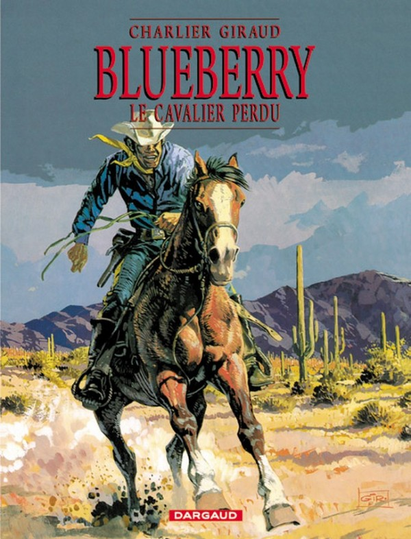 Blueberry Mediatoon Foreign Rights