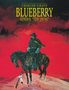 cover-comics-blueberry-tome-10-gnral-tte-jaune-le