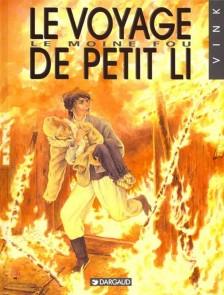 cover-comics-le-moine-fou-tome-8-voyage-du-petit-li-le