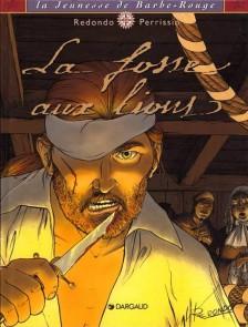 cover-comics-la-fosse-aux-lions-tome-2-la-fosse-aux-lions