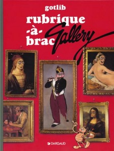cover-comics-rubrique--brac-gallery-tome-6-rubrique--brac-gallery