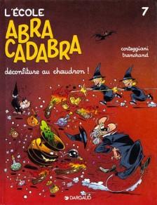 cover-comics-ecole-abracadabra-l-8217-tome-7-dconfiture-au-chaudron