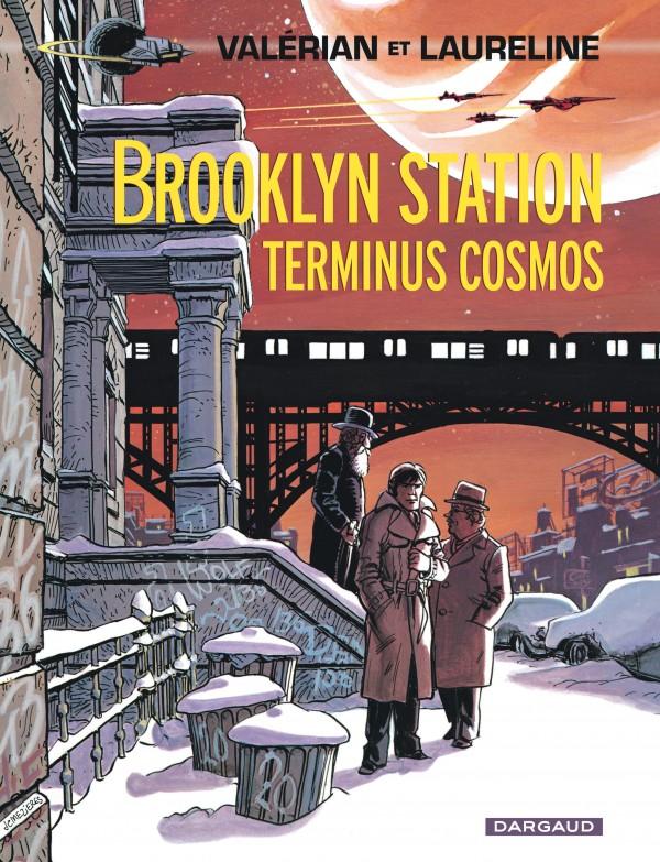 Brooklyn Station - Terminus Cosmos