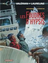 Foudres d'Hypsis (Les)
