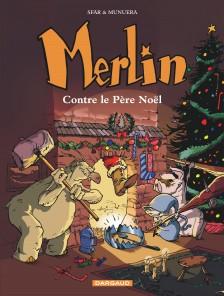 cover-comics-merlin-contre-le-pre-nol-tome-2-merlin-contre-le-pre-nol