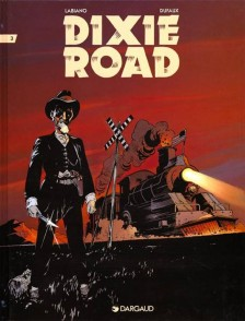 cover-comics-dixie-road-tome-3-dixie-road-8211-tome-3