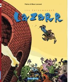 cover-comics-lazarr-tome-1-lazarr
