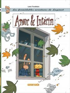 cover-comics-formidables-aventures-de-lapinot-les-tome-4-amour-et-intrim
