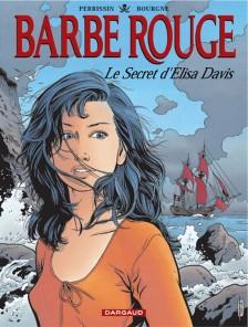 cover-comics-le-secret-d-8217-elisa-davis-8211-tome-1-tome-27-le-secret-d-8217-elisa-davis-8211-tome-1