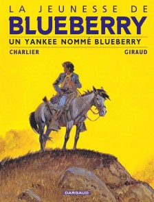 cover-comics-un-yankee-nomm-blueberry-tome-2-un-yankee-nomm-blueberry