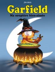 Garfield tome 31
