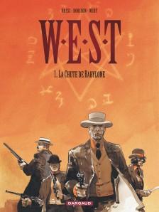 cover-comics-w-e-s-t-tome-1-chute-de-babylone-la