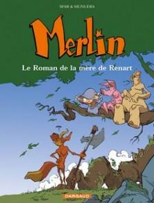 cover-comics-merlin-tome-4-roman-de-la-mre-de-renart-le