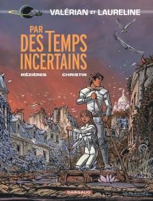 cover-comics-valrian-tome-18-par-des-temps-incertains