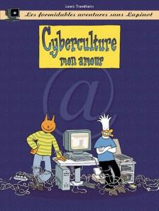cover-comics-les-formidables-aventures-sans-lapinot-tome-3-cyberculture-mon-amour