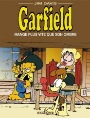 Garfield tome 34