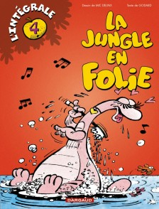 cover-comics-jungle-en-folie-la-8211-intgrale-8211-tome-4-tome-4-jungle-en-folie-la-8211-intgrale-8211-tome-4