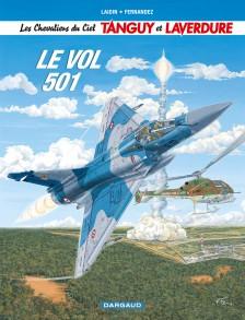 cover-comics-les-chevaliers-du-ciel-tanguy-et-laverdure-tome-3-vol-501-le