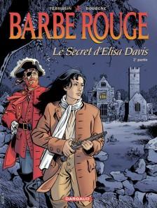 cover-comics-le-secret-d-8217-elisa-davis-8211-tome-2-tome-28-le-secret-d-8217-elisa-davis-8211-tome-2