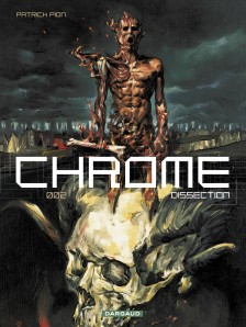 cover-comics-chrome-tome-2-dissection