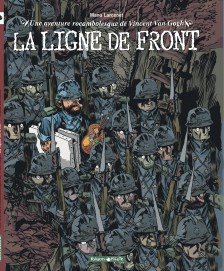 cover-comics-vincent-van-gogh-8211-la-ligne-de-front-tome-2-vincent-van-gogh-8211-la-ligne-de-front