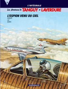 cover-comics-les-aventures-de-tanguy-et-laverdure-8211-intgrales-tome-8-tanguy-038-laverdure-intgrale-t8-l-8217-espion-venu-du-ciel